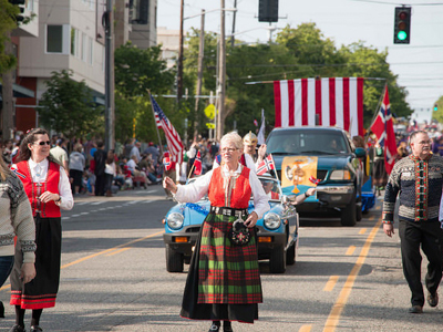 Bothell Sons of Norway